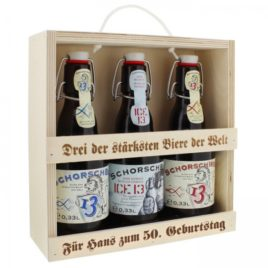 Amsel-Bräu Geschenkbox