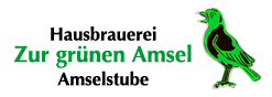 Zur grünen Amsel